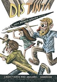 Dis-Tinta: Nueva historieta argentina par  Liniers