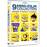 Minions: 9 Mini Movie Collection