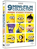 minions - 9 mini movie collection