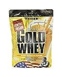 Weider, Gold Whey Protein, Mango-Maracuja, 1er Pack (1x 500 g)