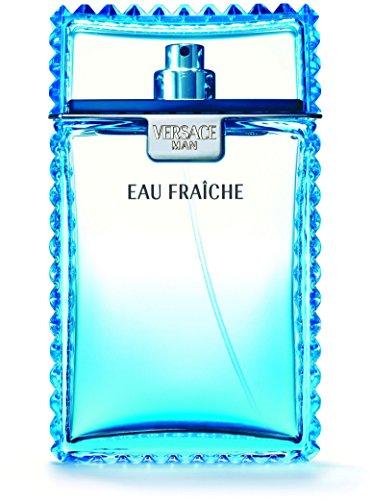 Versace Man Eau Fraiche edt 100ml Sprühflakon