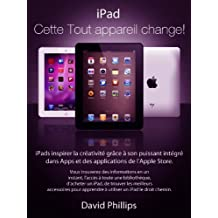 iPad :  Ce dispositif change tout!!