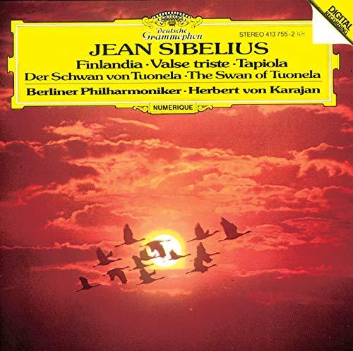 Sibelius: Valse triste, Op.44