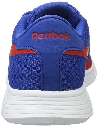 Reebok Bd4176, Scarpe Da Trail Ejecutando Uomo Blu (awesome Blue / Primal Red / White)