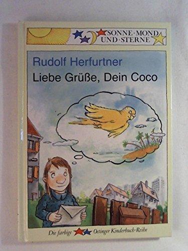 Cover des Mediums: Liebe Grüße, Dein Coco