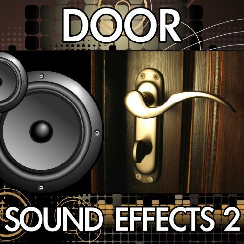 Closet Door Open (Version 6) [Opening Cupboard Storage Cabinet Noise Clip] [Sound Effect] -