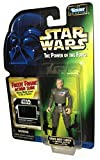 "STAR WARS Basic Actionfigur ""Power of the Force"", Character GRAND MOFF TARKIN mit Freeze Frame!"