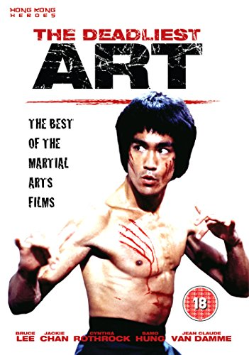 Bild von Best of Martial Arts Films [Import anglais]