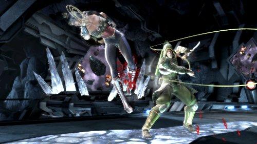 Injustice: Götter unter uns – [PlayStation 3] - 2