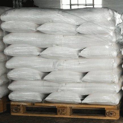 1Palette–Blanc Pur Sel–dégivrage Sel–49x 25kg–Sacs de urce-as - 1 De Icer
