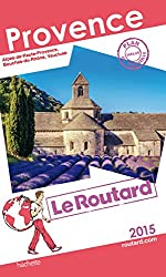 Guide du Routard Provence 2015