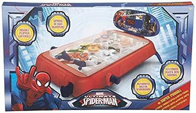 Sambro ultime Spiderman Super Pinball (Medium)