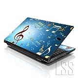 LSS 15, 39,6 cm (15,6 Zoll) Notebook Laptop Skin Aufkleber für 13,3