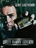 Clint Eastwood Dirty Harry Edition