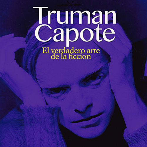 Truman Capote [Spanish Edition]  Audiolibri