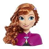 Disney Princesses - Tête à Coiffer - Anna