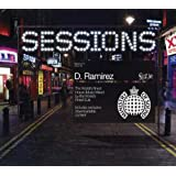 Sessions - D. Ramirez