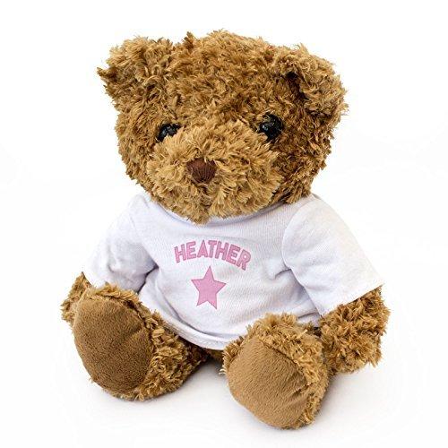 London Teddy Bears Heater - Oso de Peluche - Bonito y Suave Peluche cumpleaños