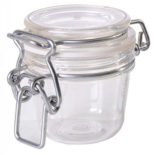 Preisvergleich Produktbild 1 Kosmetikdose Tiegel Cremedosen Nadja 50 ml