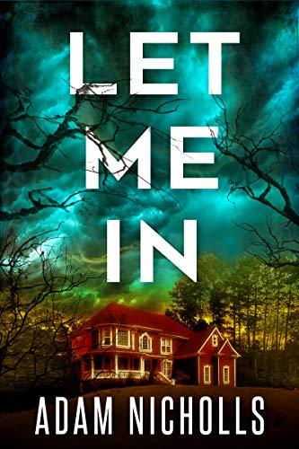 Let Me In (Morgan Young Book 1) (English Edition) par
