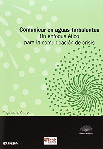 La comunicación de crisis es una disciplina a caballo entre dos ámbitos, la ciencia del management y el arte de la comunicación. Interesa al gestor, porque le ayuda a superar situaciones que ponen en peligro la continuidad empresarial o la consecució...