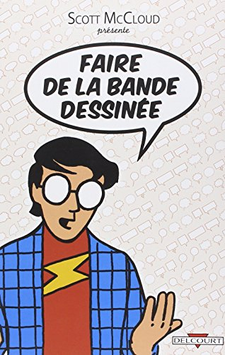 Faire de la bande dessinée par Scott McCloud