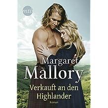Verkauft an den Highlander