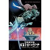 Tokyo Ghost Volume 2