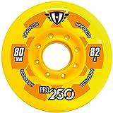 Hyper Pro 250 - 82A - 4er Set, Rollengröße:80