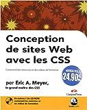 Telecharger Livres Conception de sites Web avec les CSS Nouveaux Prix (PDF,EPUB,MOBI) gratuits en Francaise