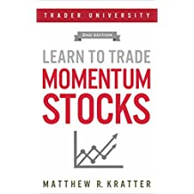 Learn to Trade Momentum Stocks (English Edition)