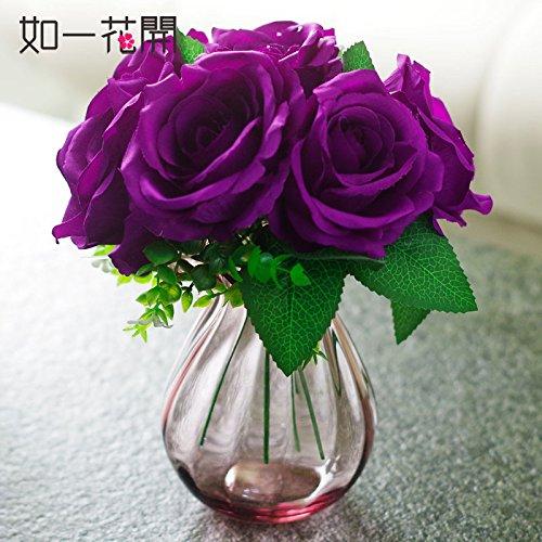 Beata.T Fiore di emulazione artificiale fiori di