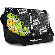 Plants Vs Zombies Premium Multi-Format Console Bag/Padded Travel Carry Case (PS4/Playstation Vita/Xbox 360) [Importación Inglesa]