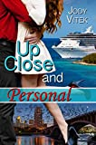 Book cover image for Up Close and Personal