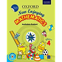New Enjoying Mathematics Class 4