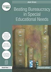 Beating Bureaucracy in Special Educational Needs (David Fulton / Nasen) by Jean Gross (2012-12-13)