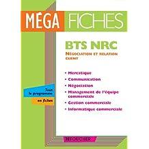 Négociation relation client BTS N.E