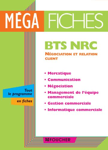 Ngociation relation client BTS N.E
