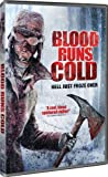 Blood Runs Cold by Hanna Oldenburg