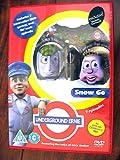 Underground Ernie [DVD]