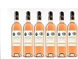Lot de 6 Domaine Perzinsky Côtes de Provence rosé