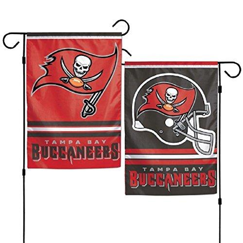 NFL Garten Flaggen, Tampa Bay Buccaneers -