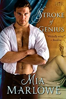 Stroke of Genius (English Edition) par [Marlowe, Mia]