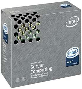 INTEL XEON E5320 1860MHz 2x4MB Box CPU
