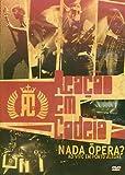 Nada Opera: Ao Vivo Em Porto Alegre [Import USA Zone 1]