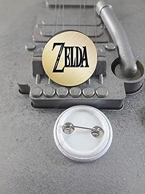 Badge ZELDA