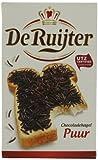 deruyter chispas de Chocolate, caja de 400g