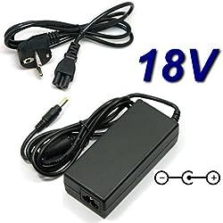 Adaptateur Secteur Alimentation Chargeur 18V pour Enceintes PC JBL Creature