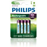 Philips Batteries rechargeables AAA Gigaset 700 mAh