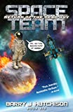 Space Team: Return of the Dead Guy